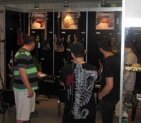MUSIC EXPO 2012