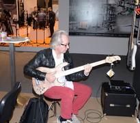 Musikmesse 2014