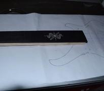 Custom MH 9x2 strún