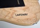 Longhorn 073321