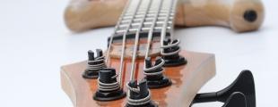 TB 5 Sivcak Bass No. 053914