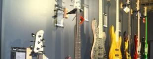 Musikmesse Frankfurt 2014  -  H4.0 / C93